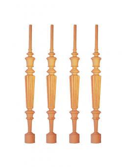 Säulen und Baluster Nr. 7