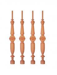 Säulen und Baluster Nr. 8